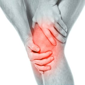 Deep Tissue Massage for Knee Pain