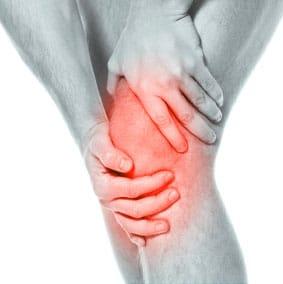 Deep Tissue Massage for Knee Pain